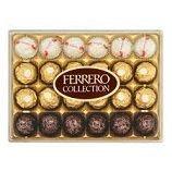 FERRERO COLLECTION КОНФЕТЫ Т24 269 Г